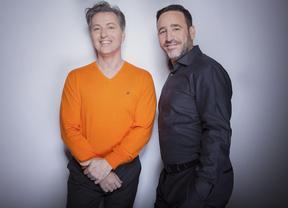 Nano López Romero y Kike Alabau Costa, de Brahma Decoración, nos aconsejan sobre la importancia de crear 'marca'