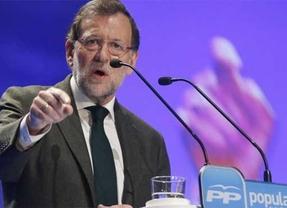 Elecciones europeas 2014: Rajoy cambiará La Moncloa por el 'atril mitinero'