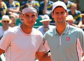 'Supernadal' se escapa como número uno del mundo: aumenta su ventaja sobre Djokovic en la lista ATP
