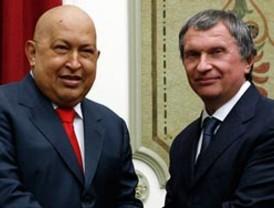 Rusia otorgó nuevo crédito por US$ 4.000 millones a Venezuela
