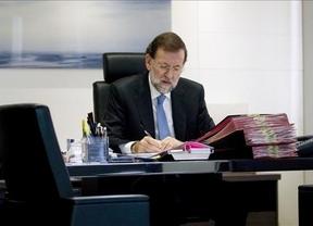 Rajoy dice fuera lo que no dice dentro: aspira a la reelección para continuar como presidente en 2015