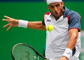 Feliciano López venga a Nadal y se cita con Ferrer en semifinales