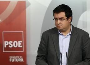 Dimite más de la mitad de la Ejecutiva del PSOE de Castilla y León