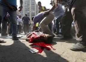 Los partidarios de Mursi no se dan por vencidos: al menos tres manifestantes muertos en enfretamientos con el ejército