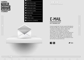 Internet hecho museo: un recorrido por la historia de la World Wide Web