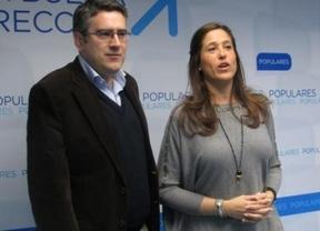 Rosa Romero anuncia que Miguel Ángel Rodríguez será el coordinador de la campaña local