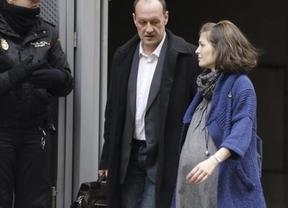 Libertad para la abogada sospechosa de transmitir instrucciones a un preso etarra