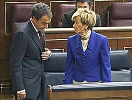 La prensa internacional destaca la huida hacia adelante de 'Mr. Zapatero'