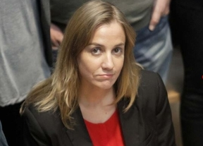 Tania Sánchez colabora con la candidatura de Podemos y no descarta ser candidata en las generales