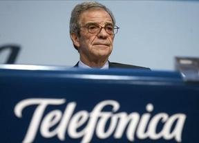 Las empresas españolas vuelven a crecer tras lo peor de la crisis: Telefónica se hace con Telecom Italia