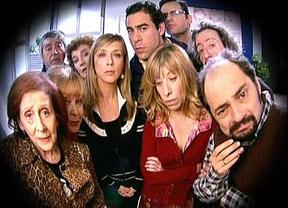 Los protagonistas de 'La que se avecina' darán las campanadas de fin de año en Mediaset