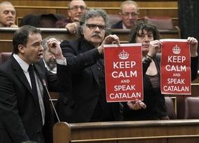 Esquerra llama a la insumisión contra el Estado para defender el catalán en las aulas: '¿Enviarán guardias civiles a cada escuela?'