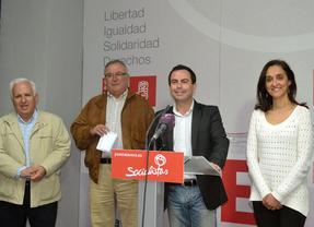 Archivada la causa contra el secretario del PSOE de Talavera por presuntas compras irregulares