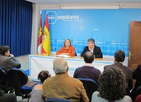 Soriano califica de 'magnífico' el acuerdo de la PAC para Castilla-La Mancha