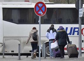 Alemania recibe la mayor oleada de inmigrantes españoles desde los años 60
