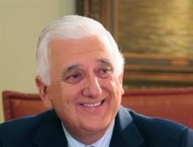 Herrero encabezará la candidatura conjunta con Banegas para presidir la CEOE