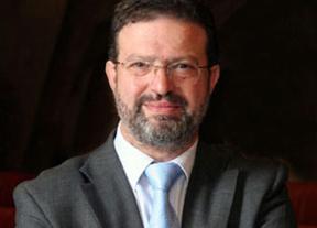Nemesio de Lara se alegra de haber coincidido con los militantes de Ciudad Real al votar a Madina