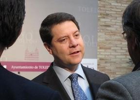 Page pide a Cospedal y a Rajoy que 'hagan callar a los francotiradores del PP que atacan al sistema judicial'