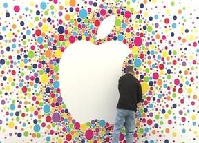 Apple obtiene un beneficio de 6.640 millones en el cuarto trimestre gracias a las fuertes ventas de iPhone