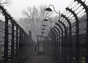 El contable de Auschwitz se declara culpable