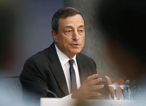Draghi quiere que España profundice en la reforma laboral a pesar de su
