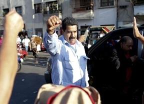 Nicolás Maduro 'hereda' el trono de Chávez de forma interina