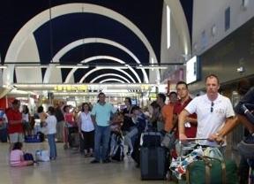 Más de 191 millones de pasajeros pasaron por aeropuertos de Aena hasta noviembre