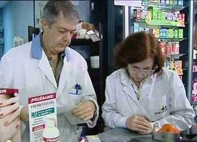 Sanidad calcula que el copago farmacéutico ha ahorrado 2.306 millones de euros