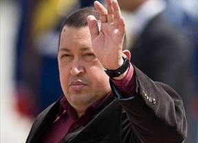 Hugo Chávez envía su mensaje de fin de año desde Cuba, donde prosigue su recuperación