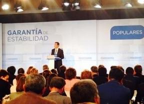El alcalde de Guadalajara inaugura la Interparlamentaria del PP pidiendo 'unidad' en el partido