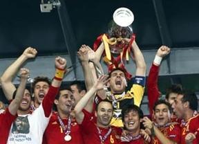 El trofeo de la Eurocopa llegará a Toledo el 19 de agosto