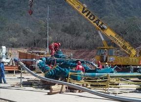 Repsol realiza un nuevo descubrimiento de gas en Argelia