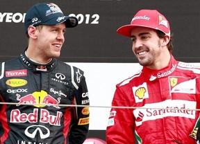 El presidente de Ferrari, sobre el posible fichaje de Vettel: