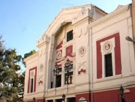 El Teatro Vico de Jumilla reabre sus puertas el sábado 5 de marzo con un espectáculo de danza