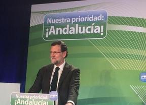 Rajoy apuesta 'por lo sensato y serio' frente a otras opciones que tirarían 'las cosas por la borda'