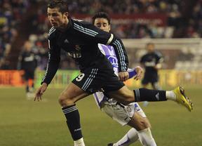 Las urgencias siguen mandando en un Real Madrid obligado a ganar en el Nuevo Zorrilla