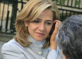 La Audiencia de Palma no imputará a la infanta Cristina por el caso Noós