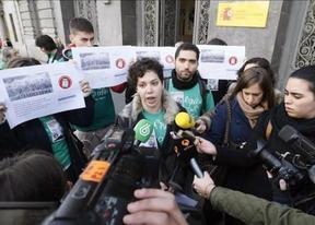 Los estudiantes se movilizan contra los 'mini-grados' de Wert: irán a la huelga el 25 y 26