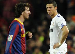 Liga nueva, bipartidismo viejo: sólo Barça y Madrid aspiran a ganar el título, como en la última década