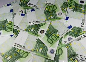 España puede tener que pagar 40.000 millones al año en intereses de la deuda si se confirman las peores previsiones del BCE