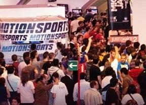 La crisis llega al sector de los videojuegos: Gamefest cancela su edición de 2012