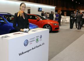 Volkswagen-Audi España presenta en Ifema una completa oferta de vehículos y servicios para el mercado de empresas