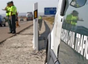 Los nuevos límites de velocidad llegarán después del verano