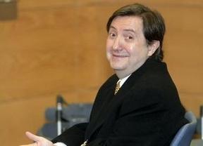 Jiménez Losantos guarda silencio tras la acusación de evasión de impuestos