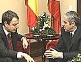 Zapatero dice que las consecuencias son la respuesta de la justicia y una