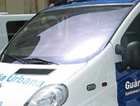 Detenido el hombre que mató a su mujer y sus hijos en Tarragona