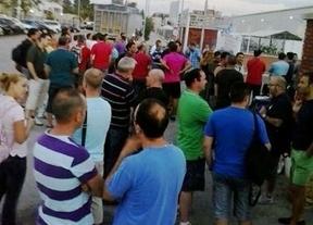 Los trabajadores de Bormioli se bajan el sueldo para evitar el despido de 120 personas