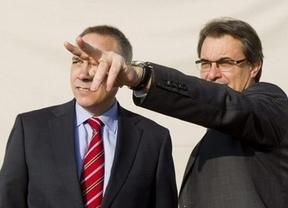 Los socialistas catalanes rechazan cualquier pacto con el soberanista Mas
