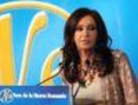 """Empresarios españoles afirman que """"Cristina sabe hacia donde llevar al país"""""""