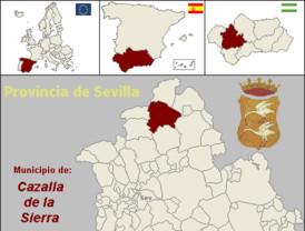 Cazalla de la Sierra revoca los honores y distinciones a Franco y Queipo de Llano